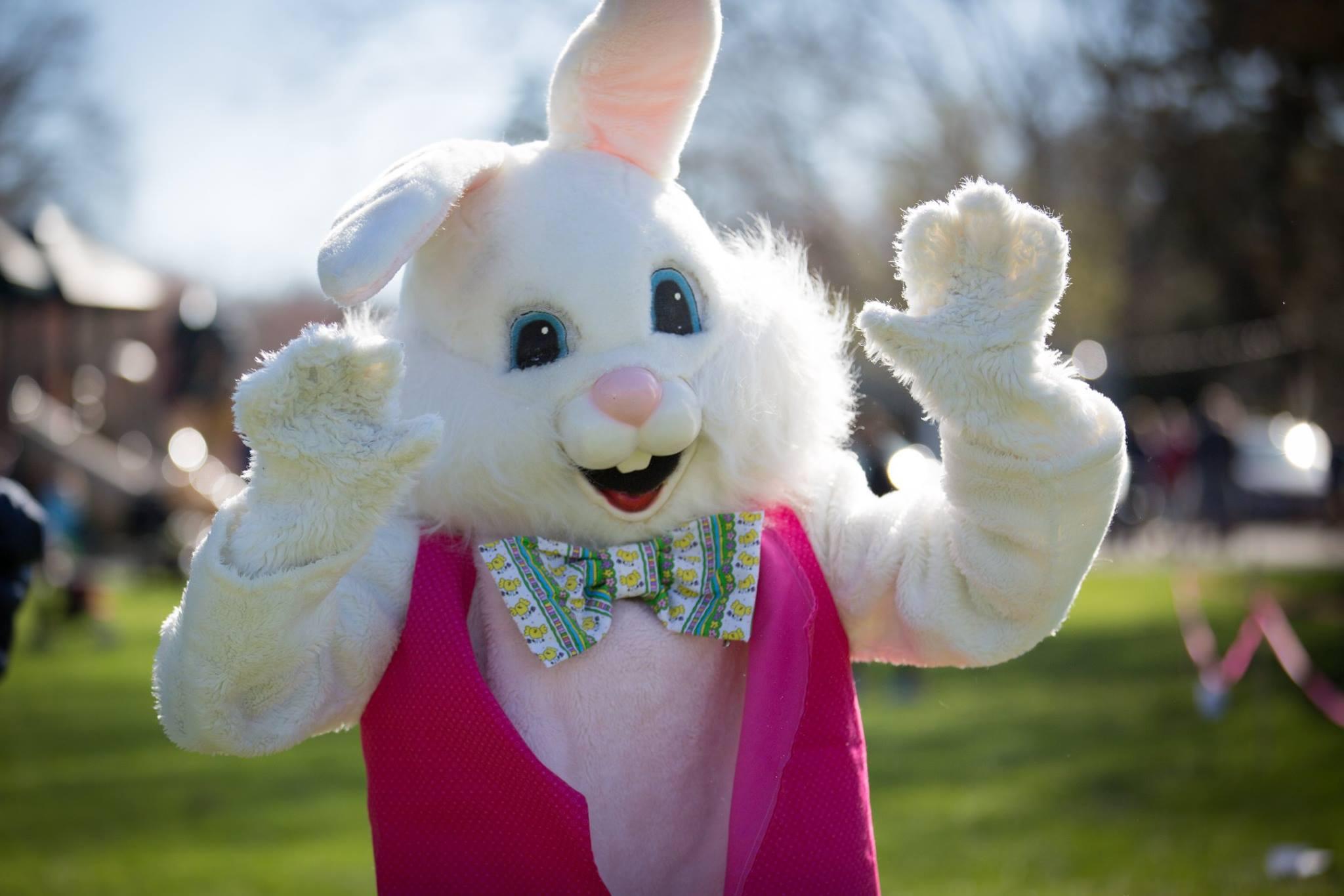 CHCA Easter Egg Hunt 2017