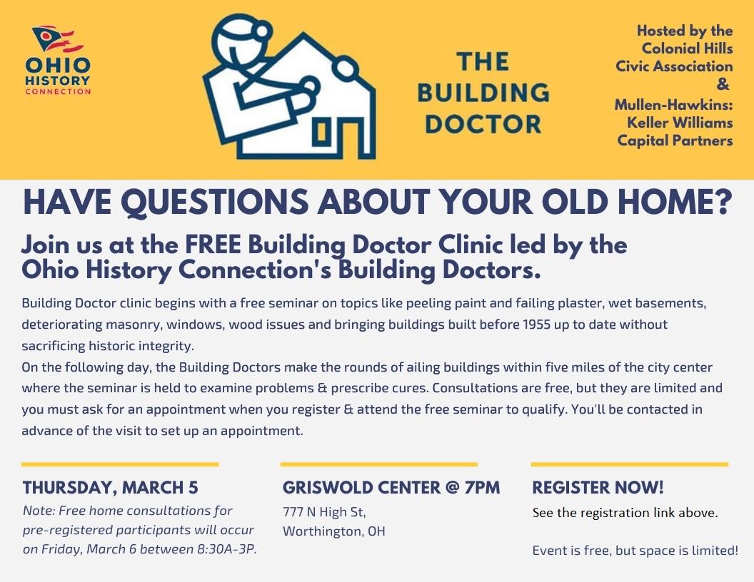 Building Doctor